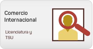 Cuadro de Honor, Licenciatura en Comercio Internacional.