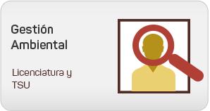 Cuadro de Honor, Licenciatura en Gestión Ambiental.
