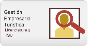 Cuadro de Honor, Licenciatura en Gestión Empresarial Turística.